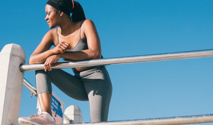 Not Exercising Enough? Try Barre 3